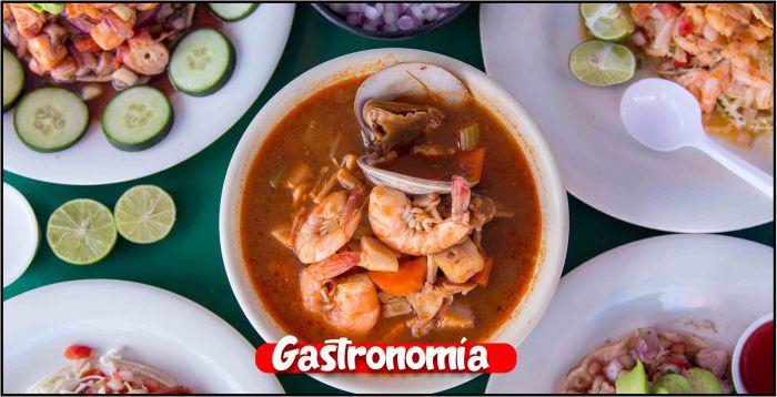Ruta del Totonacapan Gastronomía, Alimentos, Camarones, Restaurante, Platillos Veracruzanos